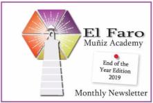 El Faro June 2019